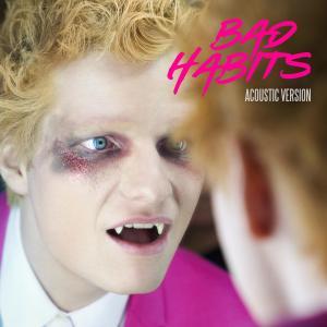 Ed Sheeran的專輯Bad Habits (Acoustic Version)