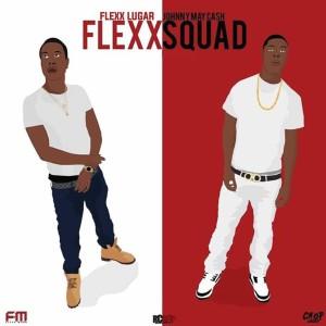 Johnny May Cash的專輯Flexx Squad (Explicit)