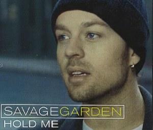 Savage Garden的專輯Hold Me