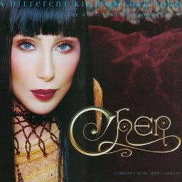 Listen to Different Kind of Love Song (Lenny B.'s Different Kind of Club Mix) (Lenny B.'s Different Kind Of Club Mix) song with lyrics from Cher