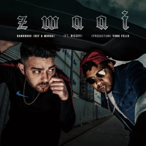 Album Zwaai from Bangbros