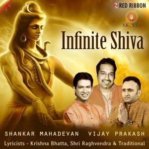 Album Infinite Shiva from Chorus