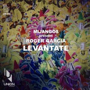 Album Levantate from Mijangos