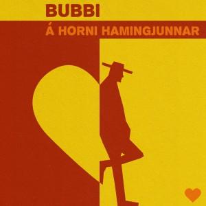 Album Á horni hamingjunnar from Bubbi Morthens