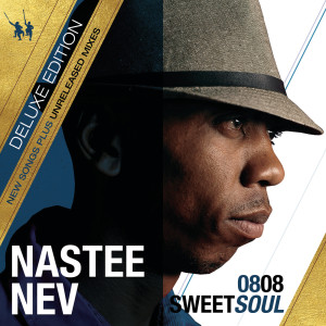 Album 0808 Sweetsoul (Deluxe Edition) from Nastee Nev