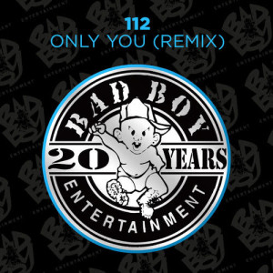 Album Only You (Remix) from One Twelve