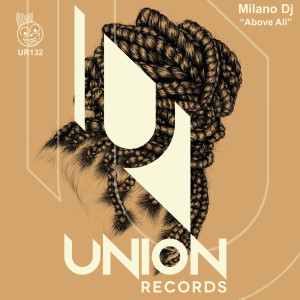 Album Above All from Milano DJ