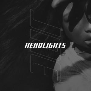 Album Headlights from Jae Stephens