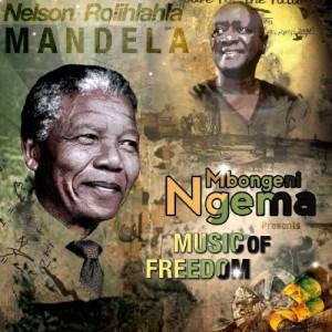 Listen to Rolihlahla Mandela Taken From Mbongeni Ngema Presents Music Of Freedom song with lyrics from Mbongeni Ngema