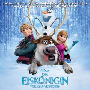 Listen to Aufpolieren song with lyrics from Cast - Frozen