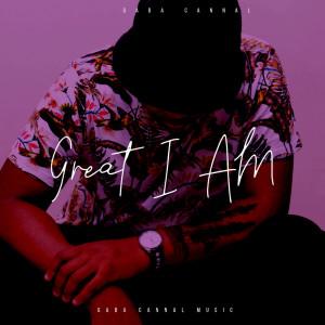 Album Great I Am from Gaba Cannal