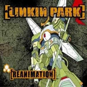 Album Reanimation from Linkin Park