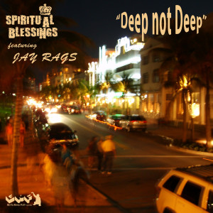 Album Deep Not Deep from Spiritual Blessings