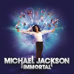 Michael Jackson的專輯太陽劇團音樂劇原聲帶 不朽傳奇 (2CD超級豪華版)