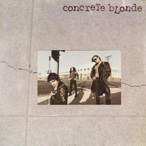 Concrete Blonde 2009 Concrete Blonde