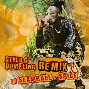 Stylo G的專輯Dumpling