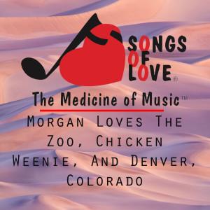 Album Morgan Loves the Zoo, Chicken Weenie, and Denver, Colorado from J. Beltzer