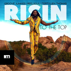 Album Risin' to the Top (Groove n' Soul Mixes) from Groove Junkies