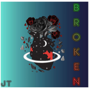 Album Broken from JT