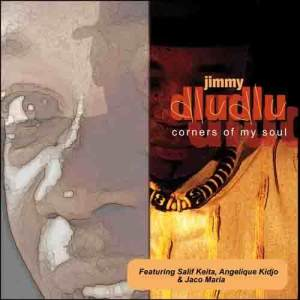 Listen to Corners of my soul song with lyrics from Jimmy Dludlu