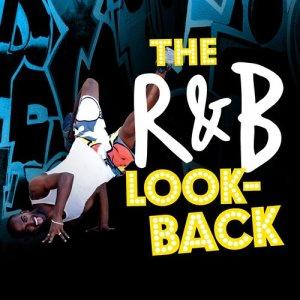 Urban All Stars的專輯The R&B Look-Back