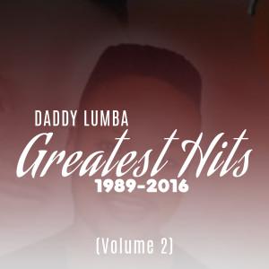 Album Greatest Hits (1989 - 2016) (Volume 2) from Daddy Lumba
