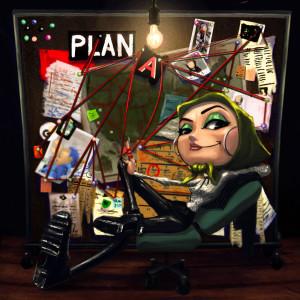 Album Plan A from Neemz