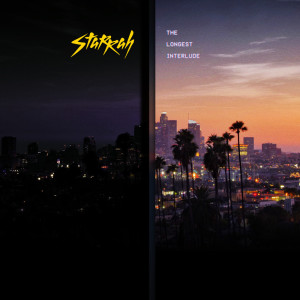 Starrah的專輯The Longest Interlude
