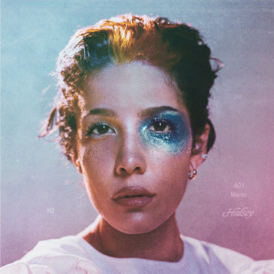 Listen to You should be sad song with lyrics from Halsey