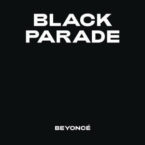 อัลบัม BLACK PARADE (Explicit) ศิลปิน Beyoncé