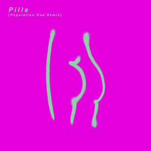 Album Pills from St. Vincent