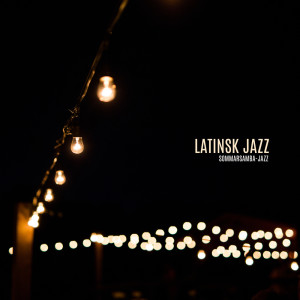 Album Latinsk jazz from Background Instrumental Music Collective