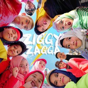 Ziggy Zagga 2019 Gen Halilintar
