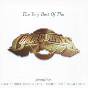 The Very Best Of The Commodores 1995 Commodores