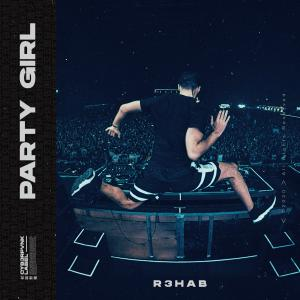 R3hab的專輯Party Girl