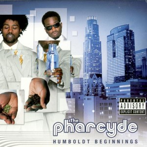 Album Humboldt Beginnings from The Pharcyde