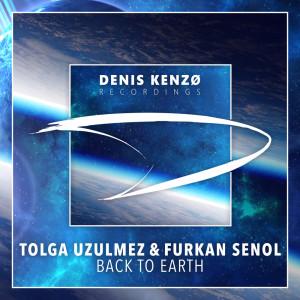 Album Back To Earth from Furkan Senol