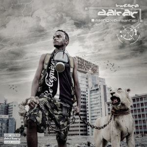 Listen to Thul' Ujaive song with lyrics from Kwesta