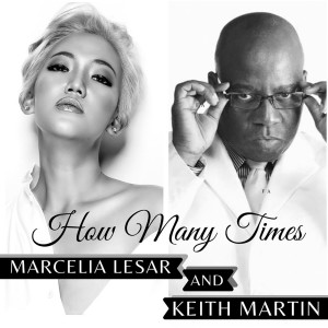 Album How Many Times from Keith Martin