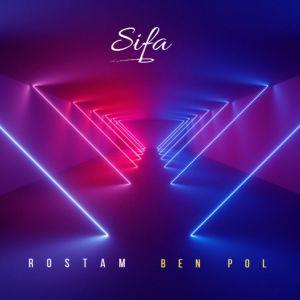 Album Sifa from Rostam