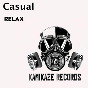 Album Relax from Casual