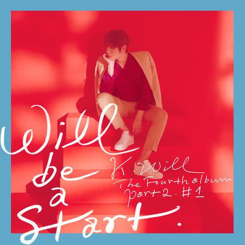 ฟังเพลงอัลบั้ม The 4th Album Part.2. #1 Will be a start