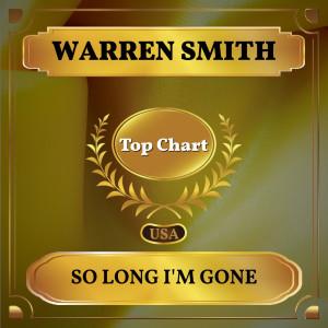 Album So Long I'm Gone from Warren Smith