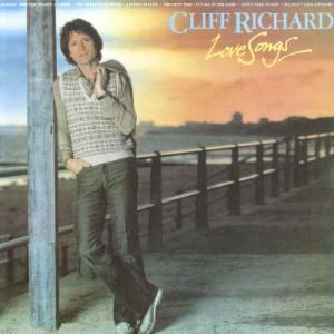 Cliff Richard的專輯Love Songs