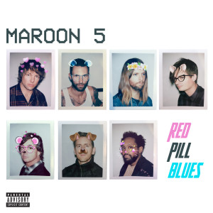 Red Pill Blues 2018 Maroon 5
