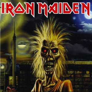 收聽Iron Maiden的Iron Maiden歌詞歌曲