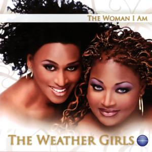 Album The Woman I Am from The Weather Girls