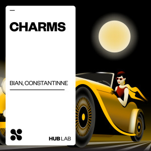 Album Charms from Constantinne