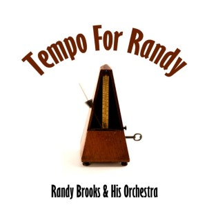 Randy Brooks的專輯Tempo For Randy