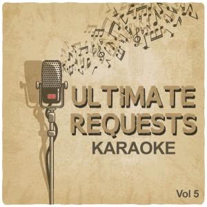 Album Ultimate Requests Karaoke, Vol. 5 from Music Factory Karaoke